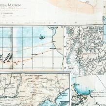 Обои BN Riviera Maison 18270