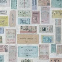 Обои Caselio Passport 66579004