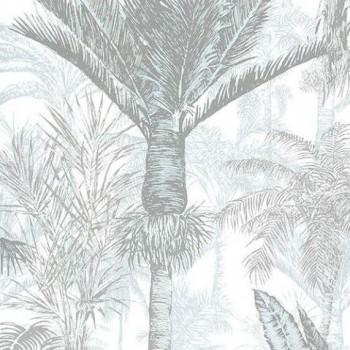 Обои Deco4Walls Botanical BA2302