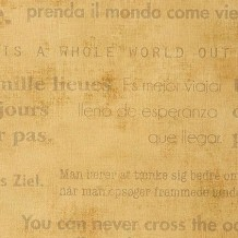 Обои Caselio Passport 66602075