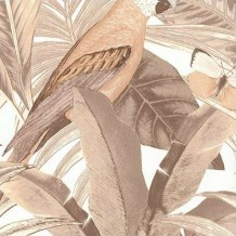 Обои Deco4Walls Botanical BA2201