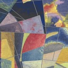 Обои Sirpi Composition (Kandinsky) 24080